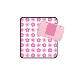 Probaby B.Box Πορτοφόλι Αλλαγής Πάνας Ροζ