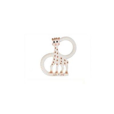Sophie la Giraffe, So Pure Δακτύλιος Οδοντοφυϊας S200318