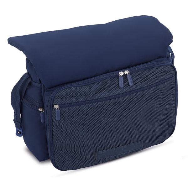 97adb35895 ... Τσάντα Αλλαξιέρα My Baby Bag Blue της Inglesina AX90D0BLU ...
