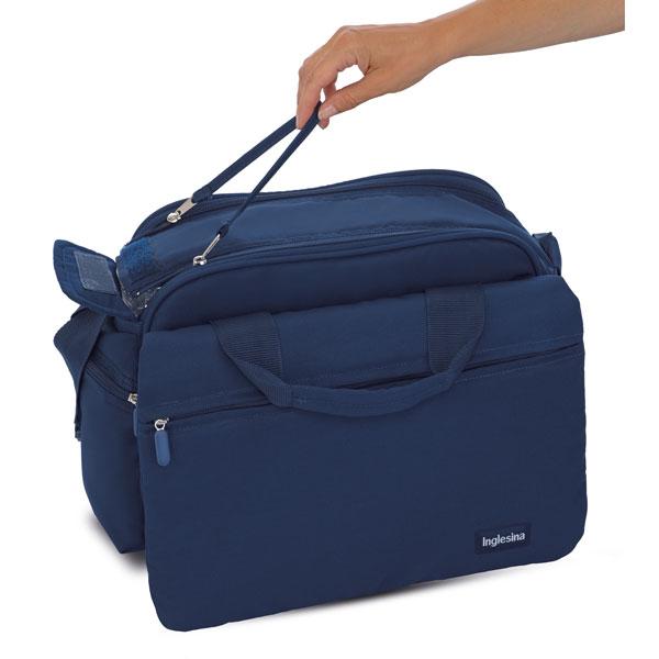 7132f69260 ... Τσάντα Αλλαξιέρα My Baby Bag Graphite της Inglesina AX90D0GRA ...