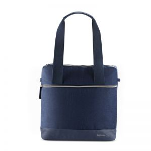 Inglesina Τσάντα Καροτσιού Aptica Back Bag Portland Blue	AX70M0PTB