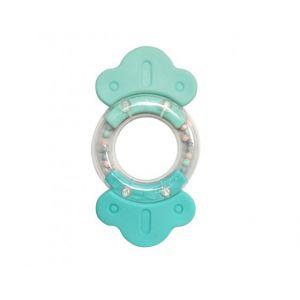 Κουδουνίστρα - μασητικό Bonbon Kikka Boo blue 3801303020408