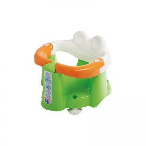 Κάθισμα Μπάνιου Crab της Ok Baby green