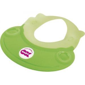 Προστατευτικό Γείσο Μπάνιου Hippo της Ok Baby GREEN  38290040