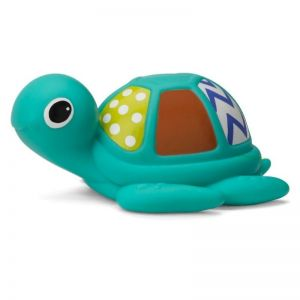 Infantino Jumbo Sea Squirt - Turtle