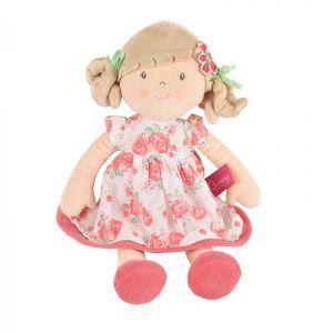 Scarlet η υφασμάτινη  κούκλα της ΒΟΝΙΚΚΑ 35 CM