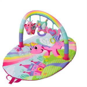 Infantino EXPLORE & STORE ACTIVITY GYM (SPARKLE)B-930-005232-12