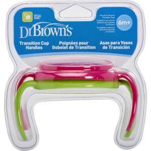 Dr. Brown's 2 Cup Handles Λαβές για Κύπελλο