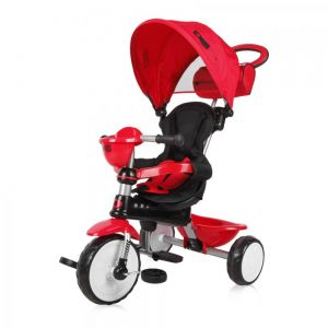 Lorelli Τρίκυκλο Ποδηλατάκι One Red 10050530004