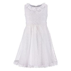Sugar n Spice: Λευκοθέα Βαπτιστικό ρούχο για κορίτσι