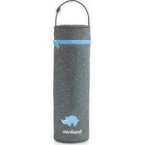 Miniland θερμομονωτική θήκη Thermibag Simple για μπουκάλια έως 500 ml