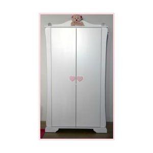 Παιδική βρεφική ντουλάπα Rossella