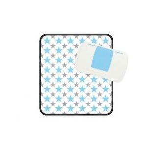B.Box Πορτοφόλι Αλλαγής Πάνας Μπλε