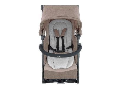 Inglesina Στρωματάκι Μειωτήρας Baby Snug Pad Grey A091KC355