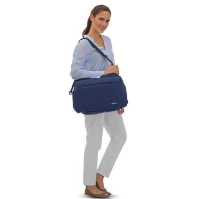 Inglesina  Τσάντα Αλλαξιέρα My Baby Bag Blue AX90D0BLU