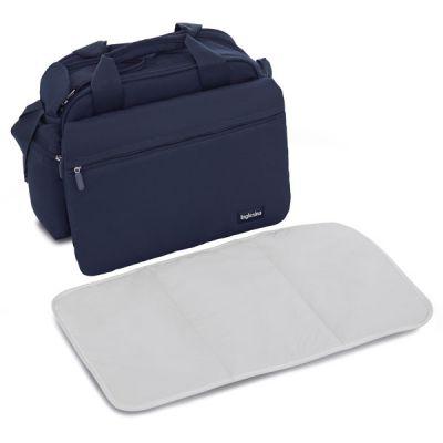 Τσάντα Αλλαξιέρα My Baby Bag Graphite της Inglesina  AX90D0GRA