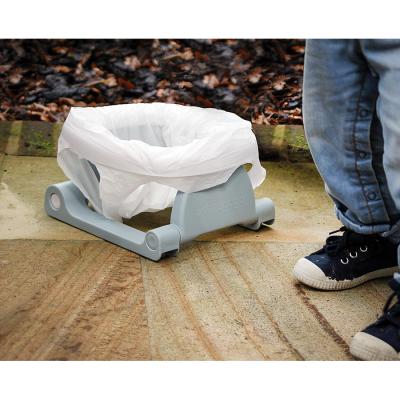 Pottiagogo Ανταλλακτικές σακούλες  για το γιογιό ταξιδίου 20 τμχ.  P-PL-001